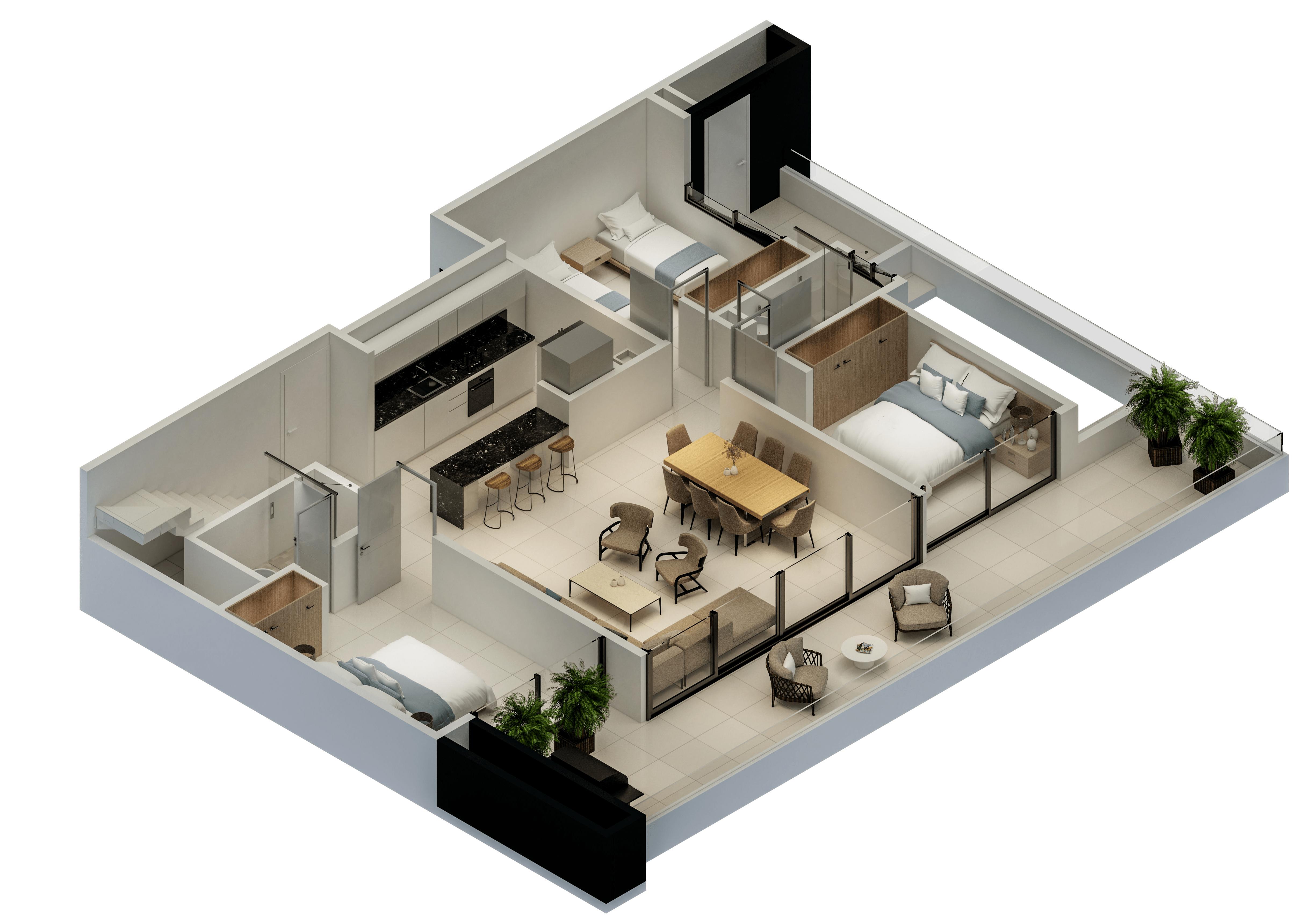 penthouse_5_alcobas_isometrica_0-min